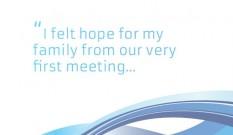 Majors Family Testimonial